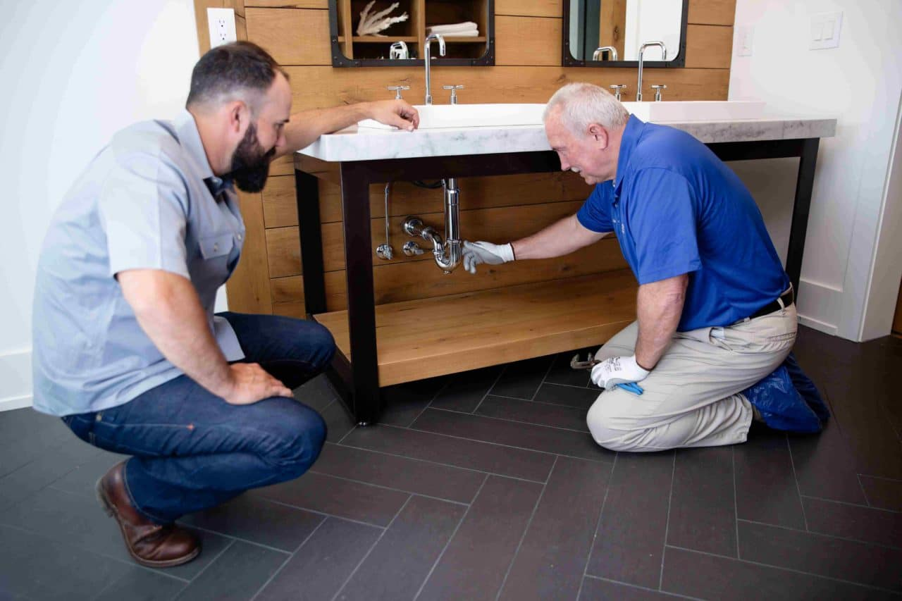 What to expect during plumbing inspection